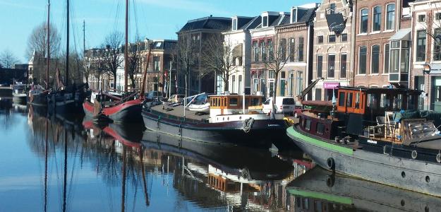 MuseumhavenLeeuwarden