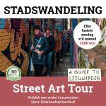 Street Art Tour (NL)